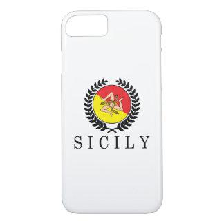 Sicily Classico iPhone 8/7 Case