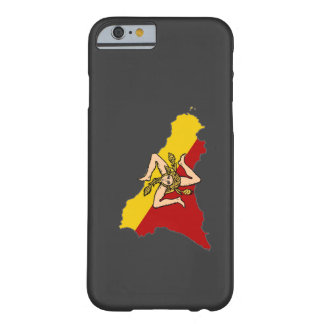 Sicily iPhone 6 case