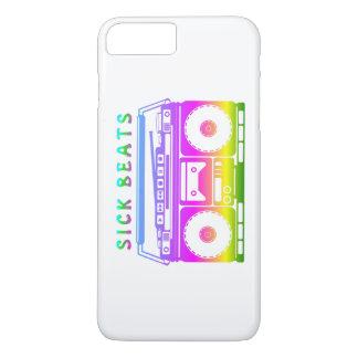 Sick Beats 80's Stereo iPhone 8 Plus/7 Plus Case