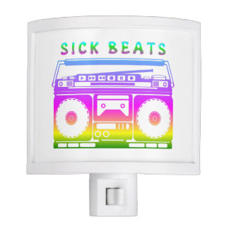Sick Beats Nite Light
