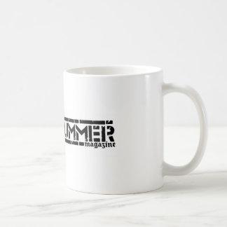 Sick Drummer Mug