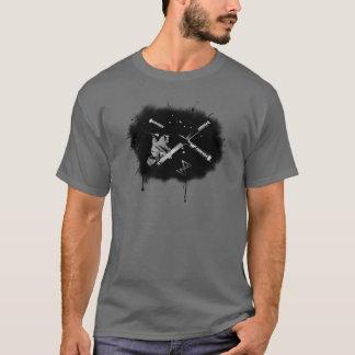 Sick Skier T-Shirt