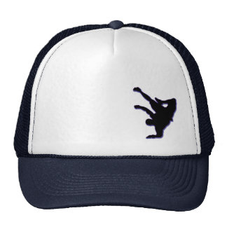 Sick Stall Trucker Hat