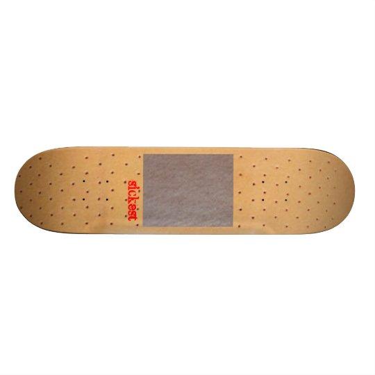Sickest Skateboard Decks