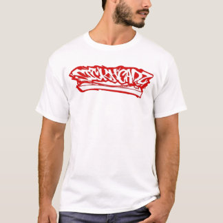 Sickheadz Red Logo T-Shirt