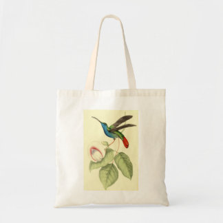 Sickle-Winged Humming Bird Bag