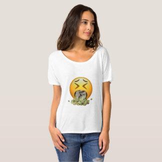 Sickoji Print Women's T-Shirt by #GrindAndVape