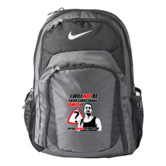 Sid Prince - Nike Performance Backpack