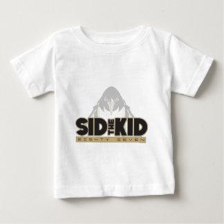 Sid the Kid Baby T-Shirt