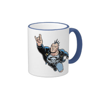 Sid Valorous Mug