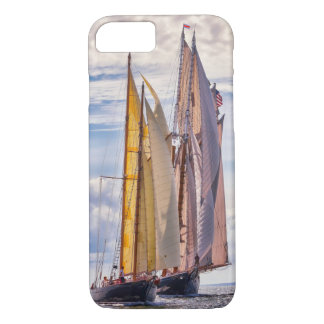 Side By Side iPhone 8/7 Case