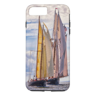 Side By Side iPhone 8 Plus/7 Plus Case