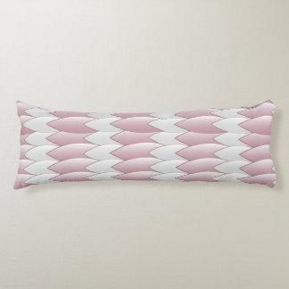 Side cushion, cotton body pillow