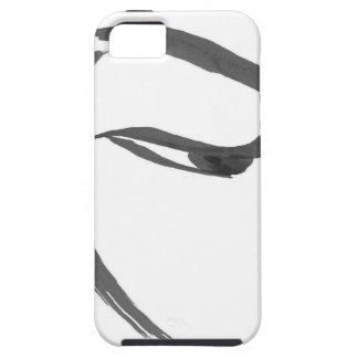 Side Eye iPhone 5 Cover