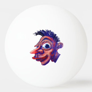 Side Looker Ping Pong Ball