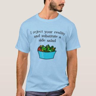 Side Salad (simple version) T-Shirt