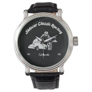Sidecar Classic Racing Watch