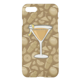 Sidecar cocktail iPhone 7 case