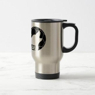 Sideline Coffee Mug