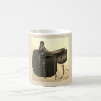 Sidesaddle Mug