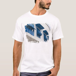 Sidi Bou Said, Tunisia T-Shirt