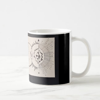 SieCel Art Design Mind Art Therapy Collection Cup