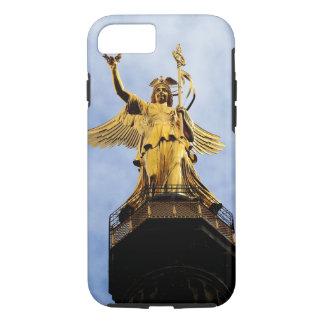 Siegessäule, Berlin, Germany iPhone 7 Case