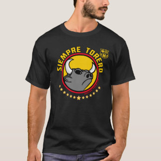 Siempre Torero T-Shirt