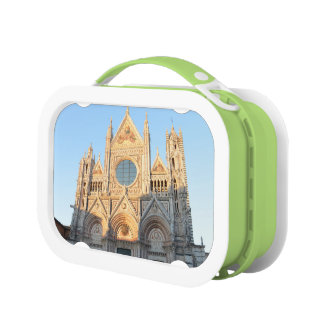 Siena Italy Lunchboxes