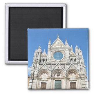 Siena, Italy Magnet