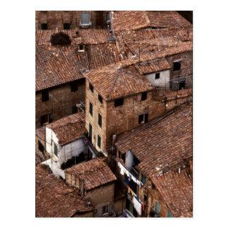 Siena | Postcards