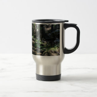 Sierra Creek Travel Mug