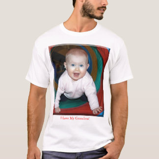 Sierra Grandma T-Shirt