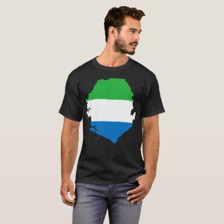 Sierra Leone Nation T-Shirt