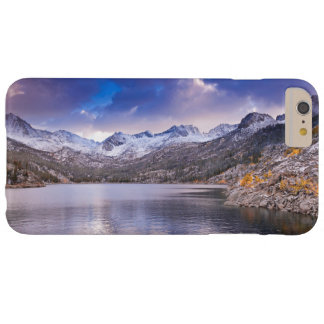 Sierra Nevada Mountains, Autumn, CA Barely There iPhone 6 Plus Case