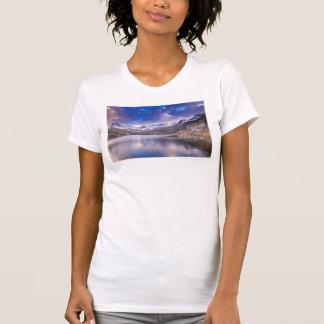 Sierra Nevada Mountains, Autumn, CA T-Shirt