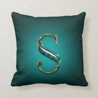 Sierra Throw Pillow