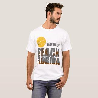 SIESTA KEY BEACH FLORIDA T-Shirt