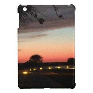 Siesta Key Beach Sunset Case For The iPad Mini
