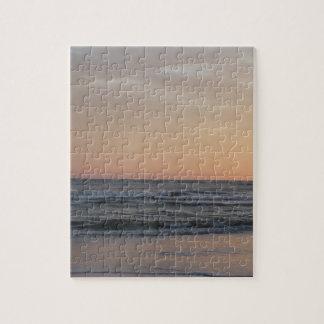 Siesta Key Beach Sunset Puzzles