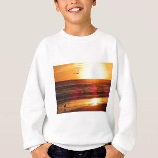 Siesta Key Beach Sunset Sweatshirt