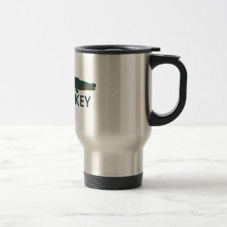 Siesta Key. Travel Mug