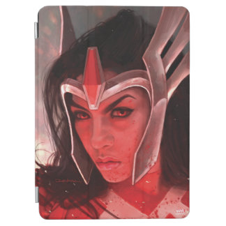 Sif After Battle iPad Air Cover