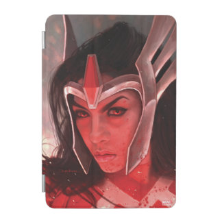 Sif After Battle iPad Mini Cover