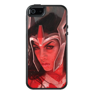 Sif After Battle OtterBox iPhone 5/5s/SE Case