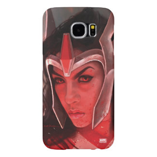 Sif After Battle Samsung Galaxy S6 Cases