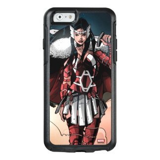 Sif In Moonlight OtterBox iPhone 6/6s Case