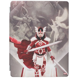 Sif Journey Into Mystery Cover iPad Cover