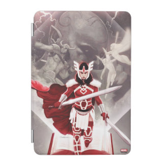 Sif Journey Into Mystery Cover iPad Mini Cover