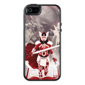Sif Journey Into Mystery Cover OtterBox iPhone 5/5s/SE Case